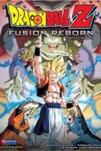 Doragon bôru Z 12: Fukkatsu no fyushon!! Gokû to Bejîta