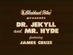 Dr. Jekyll And Mr. Hyde (I)