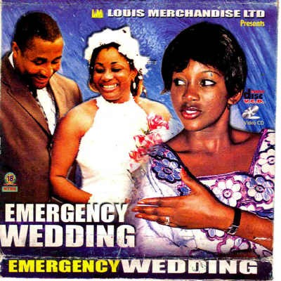 Emergency Wedding (ı)