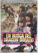 En Busca Del Dragón Dorado