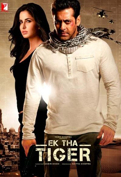 Bir Zamanlar Tiger Ek Tha Tiger Filmi Sinemalarcom