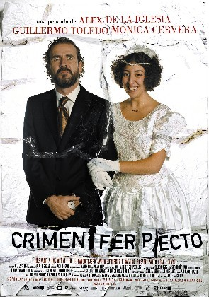 Ferpect Crime