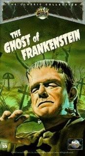 Frankenstein'ın Hayaleti