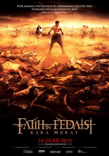 Fatih'in Fedaisi: Kara Murat