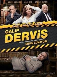 Galip Derviş