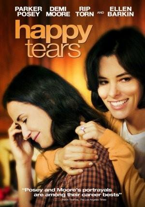 Happy Tears (2009) afişi