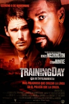 Ilk Gün Training Day Filmi Sinemalarcom