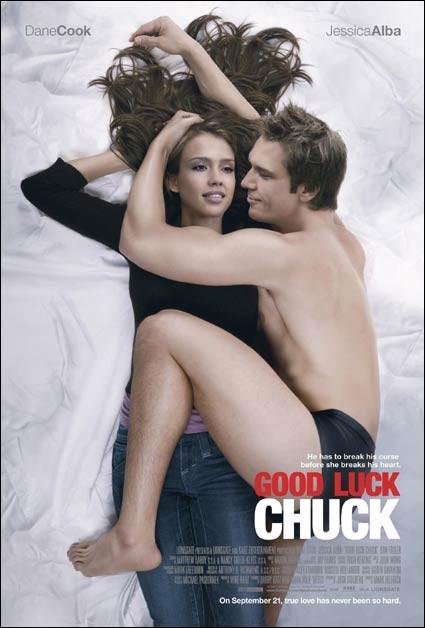 İyi Şanslar Chuck