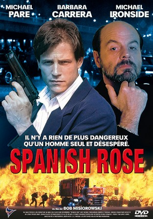 Ispanyol Gülü Spanish Rose Filmi Sinemalarcom