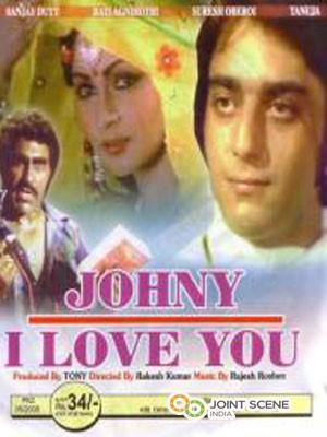 Johny ı Love You
