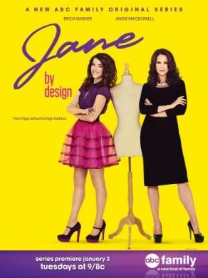 Jane By Desing