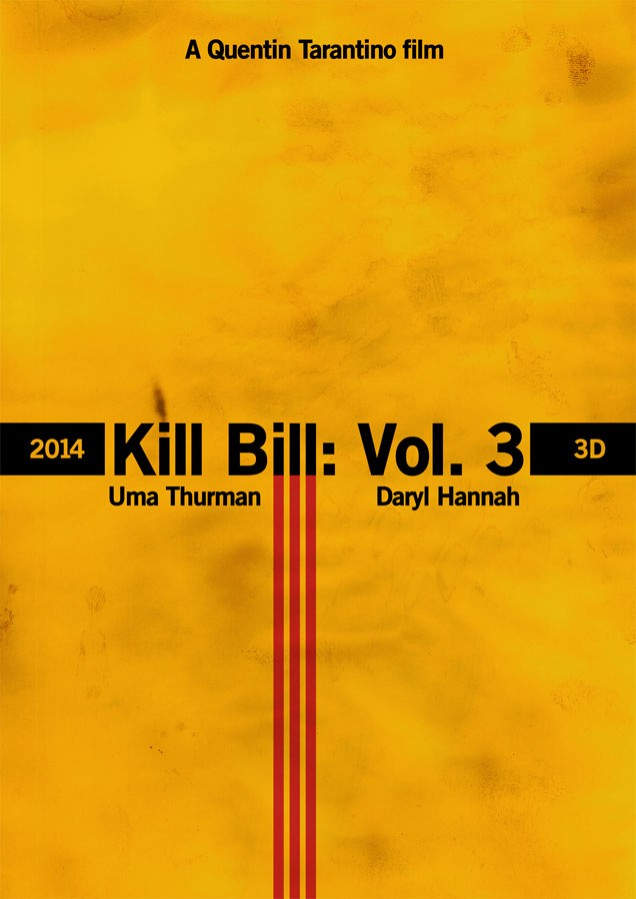 Kill Bill Vol. 3