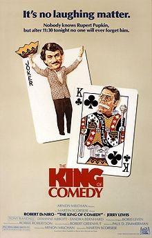 Komediler Kralı