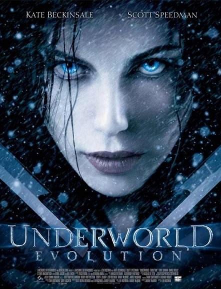 Karanlıklar ülkesi Evrim Underworld Evolution Filmi Sinemalarcom