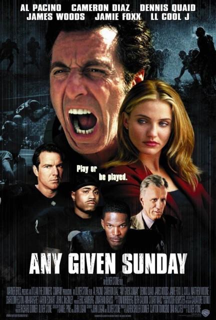 Kazanma Hırsı (1999) afişi
