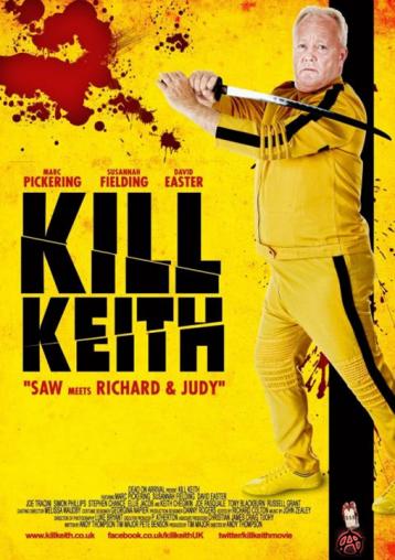 Keith'i öldür