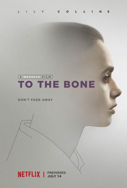 Kemiklerine Kadar (2017) afişi
