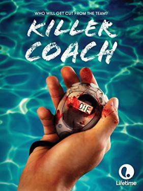 Killer Coach (2016) afişi