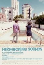 Komşu Sesler