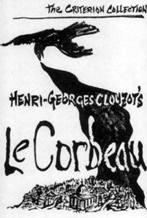 Le Corbeau: The Raven