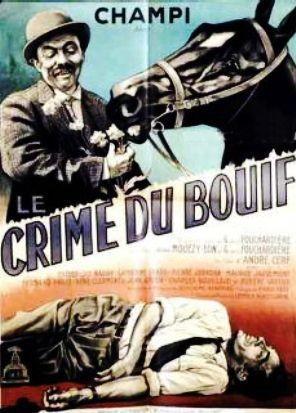 Le Crime Du Bouif