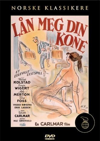 Lån Meg Din Kone