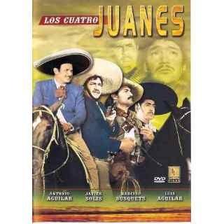 Los Cuatro Juanes