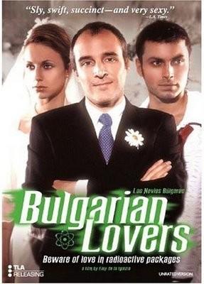 Los Novios Búlgaro