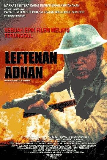 Lt. Adnan