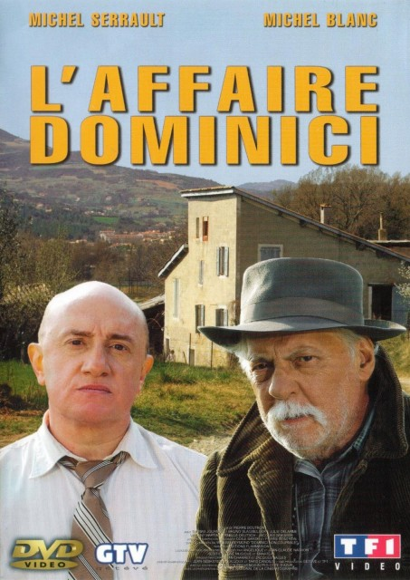 L'affaire Dominici