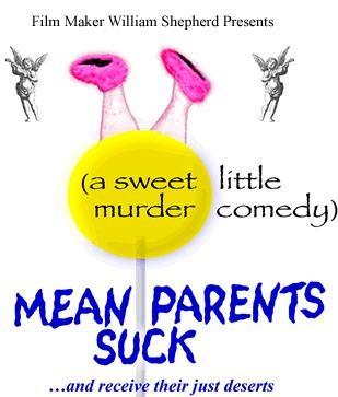 Mean Parents Suck