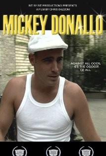 Mickey Donallo