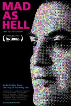 Mad As Hell (2014) afişi