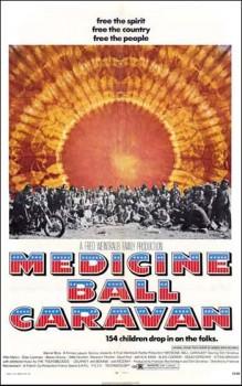 Medicine Ball Caravan