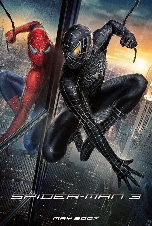örümcek Adam 3 Spider Man 3 Filmi Sinemalarcom