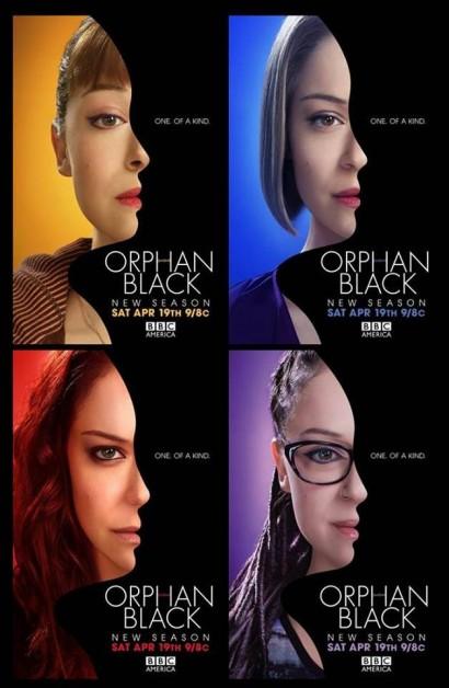 Orphan Black Sezon 2