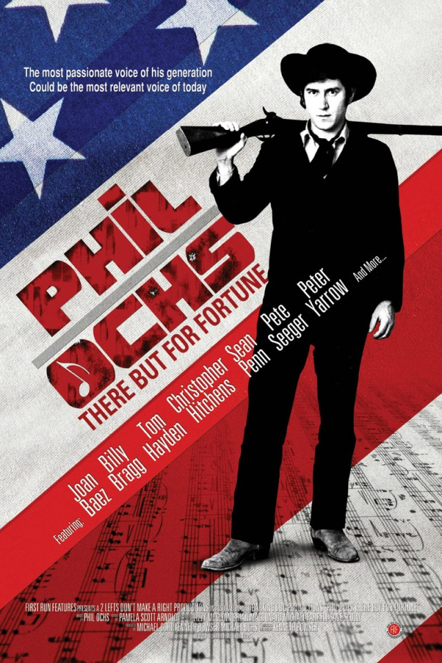 Phil Ochs: There But For Fortune