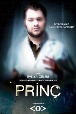 Prinç