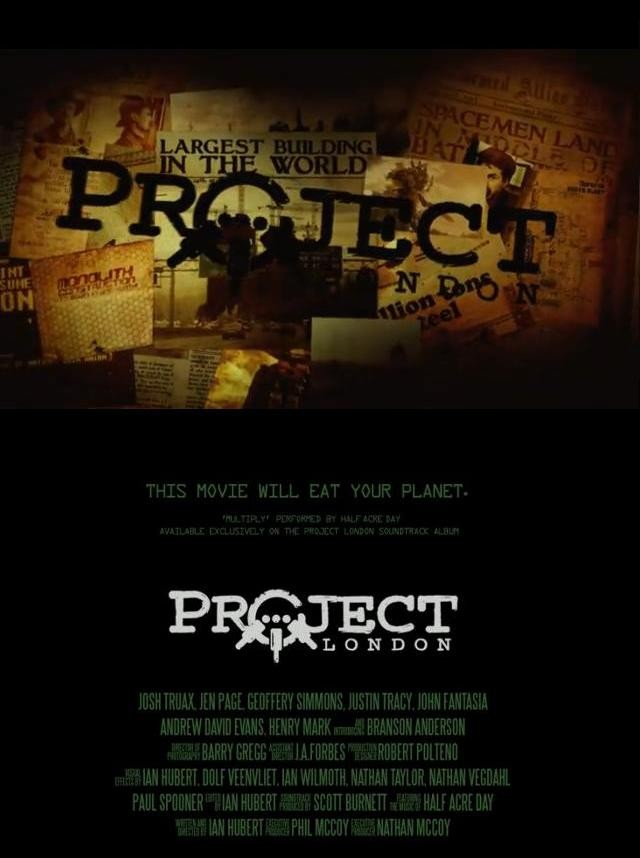 Project London