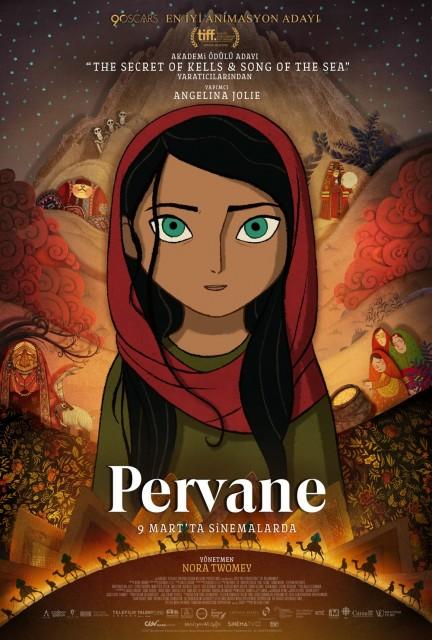 Pervane (2017) afişi