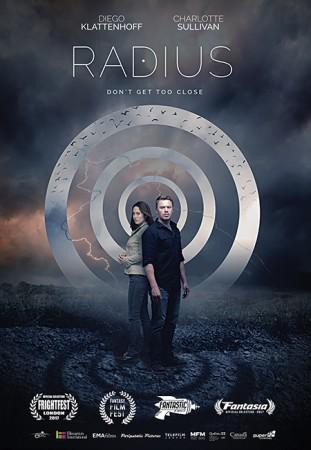 Yarıçap (2017) afişi