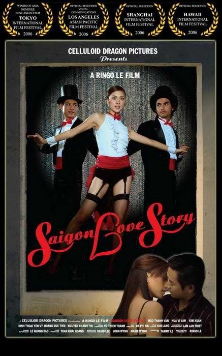Saigon Love Story