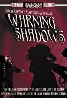 Schatten - Eine Nächtliche Halluzination