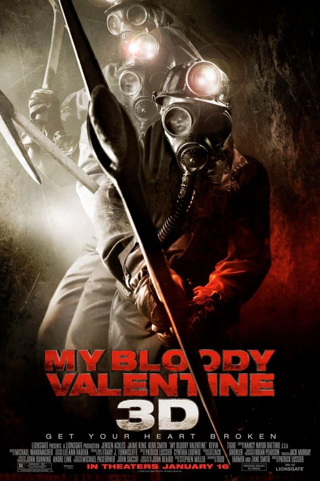 Sevgililer Günü Katliamı 3D