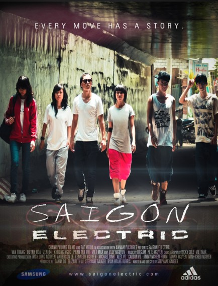 Saigon Electric