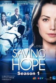 Saving Hope Sezon 1