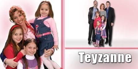 Teyzanne