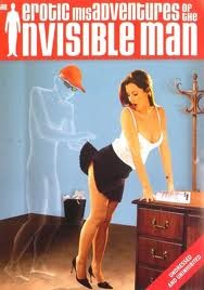 The Erotic Misadventures Of The ınvisible Man