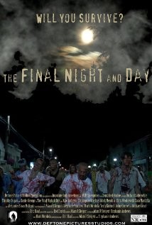 The Final Night And Day