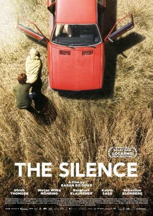 Büyük Sessizlik